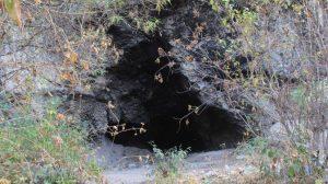 """Leyenda de """"La cueva del diablo"""" (Mitla, Oaxaca)"""