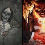 Sacrificios Humanos Construcciones Pacto Con El Diablo