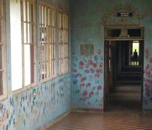 Sanatorio Duran Leyenda De Costa Rica Fotografías Fantasmas Espíritus