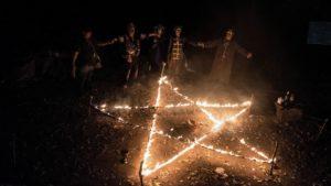 Las Leyendas de Brujas en México más escalofriantes