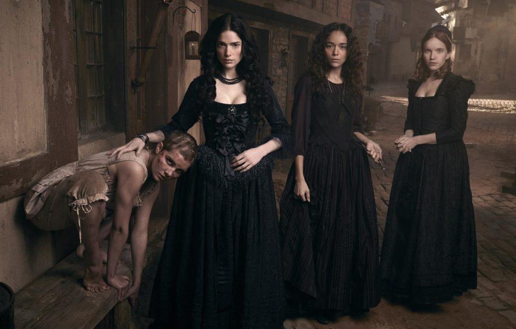 Descubre la Verdadera Historia de las Brujas de Salem