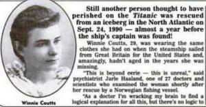 Los misterios del Titanic que no conocías