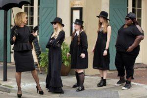 """La oscura y verdadera historia de """"Las brujas de Salem"""""""