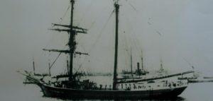 Barcos fantasmas, casos inexplicables