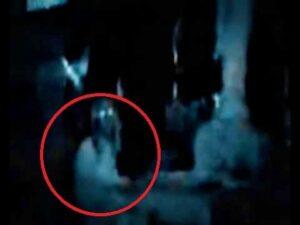 Facundo Niña Panteón Fantasma