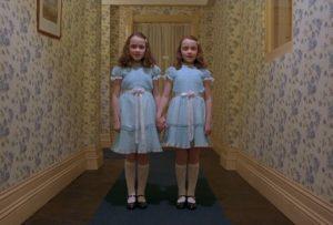 Leyenda de las gemelas Pollock
