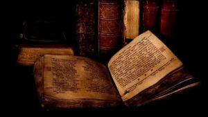 """El Libro Rojo """"uno de los 7 juegos prohibidos por la Iglesia"""""""