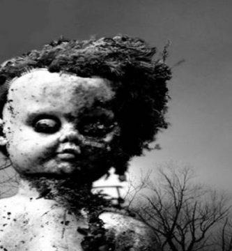 """Leyenda del bebé del diablo """"Bebé Dientitos"""""""