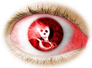 ¿Todo Sale Mal? Estos Son Los Síntomas del Mal de Ojo Que Pudiera Estarte Afectando