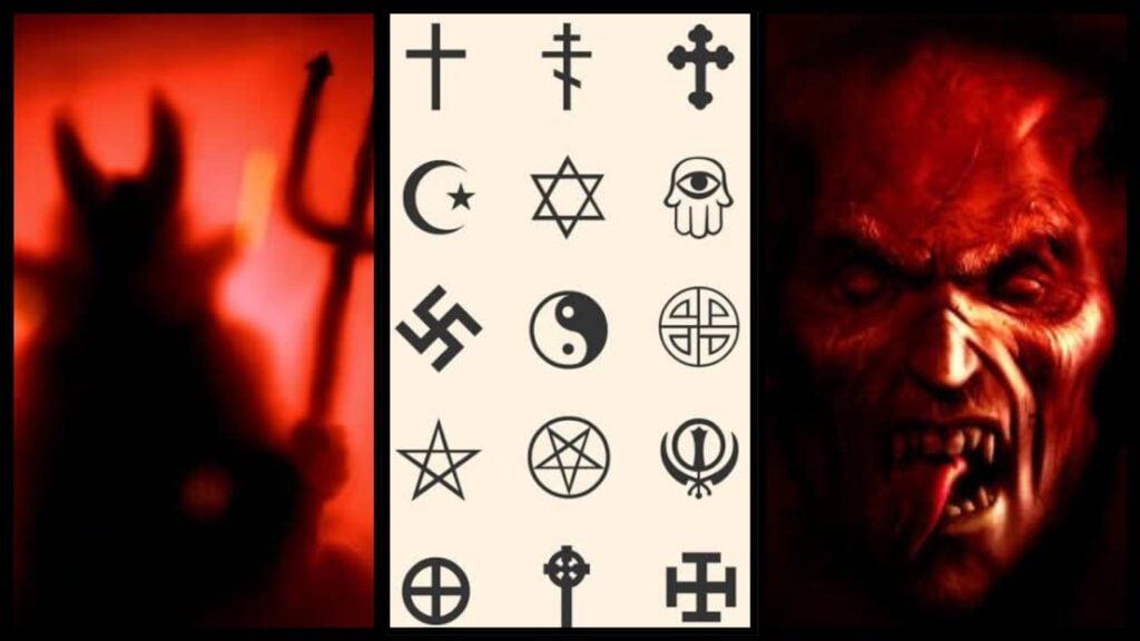 Significado De Los Símbolos Satánicos