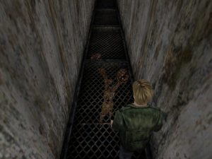 El significado oculto de Silent Hill 2