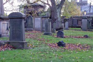 Los 5 cementerios más embrujados del mundo