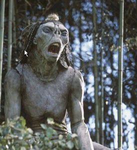Ebu Gogo, la otra especie de humanos caníbales