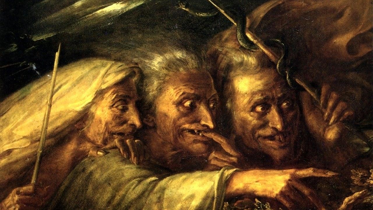 3 casos de brujas reales registrados (Historias de brujas)
