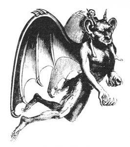 Gäap demonio