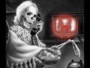 Comunicación Con Los Muertos