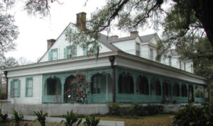 Myrtles Hacienda