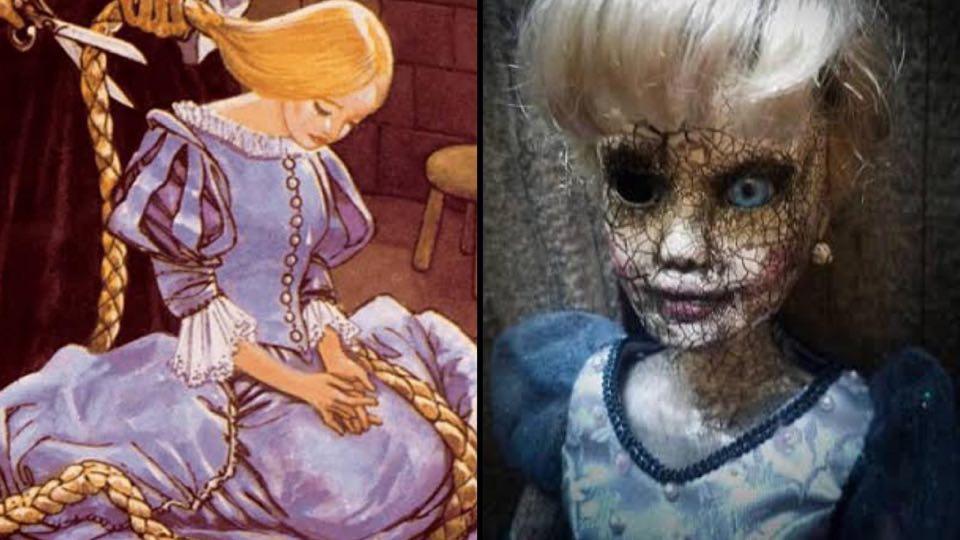 Veraderas Historias De Las Princesas De Disney Películas Oscuras
