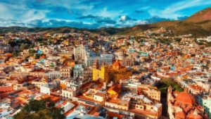 Leyendas de Guanajuato, México