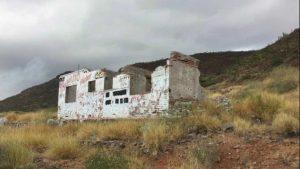 La mujer de blanco de Guaymas