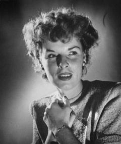 Mercedes Mccambridge El Exorcista
