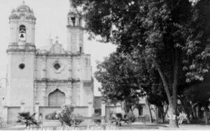 El Catrin De San Juan De Dios León Guanajuato Leyenda