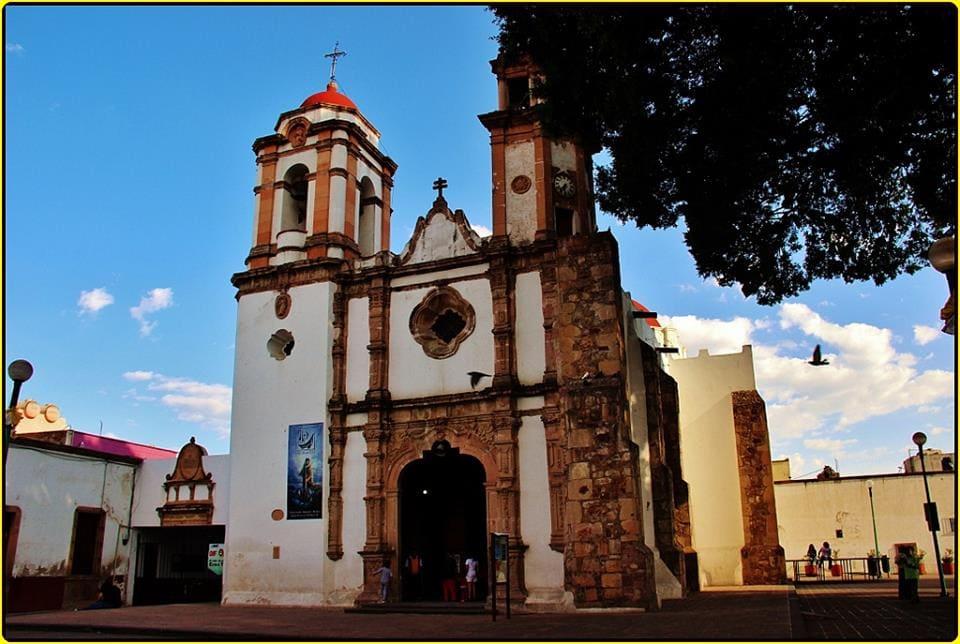 El Catrín de San Juan de Dios Leyenda de León Gto.