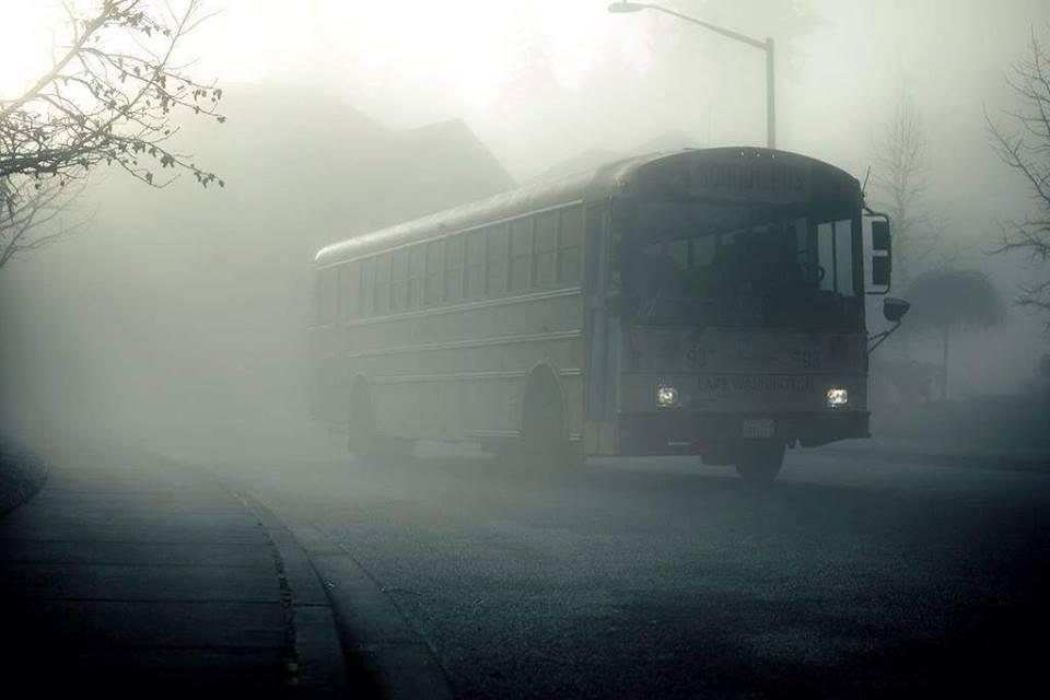 El autobús fantasma de Ixtapan de la Sal