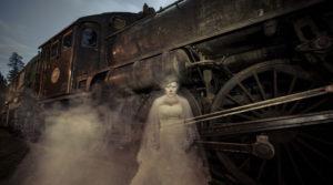 Los fantasmas del trenazo