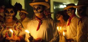 3 escalofriantes Leyendas del Día de los Muertos