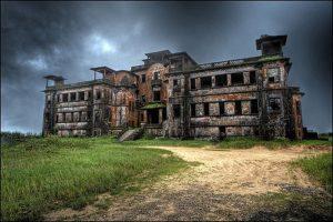 5 espeluznantes ciudades fantasma
