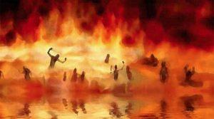 Testimonio del Infierno ¡personas que han estado en el Infierno!