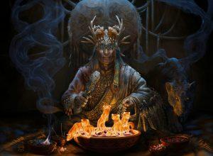 La misteriosa tradición de los chamanes mexicanos