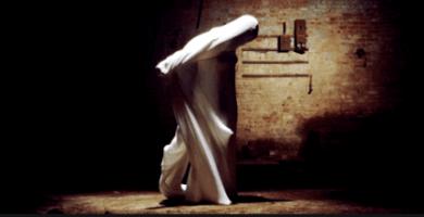 La bailarina sin cabeza