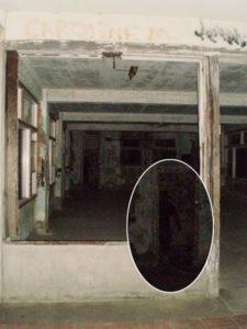 10 espeluznantes fotos de fantasmas tomadas en hospitales y manicomios embrujados