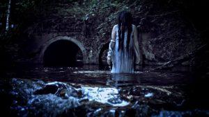 """Leyenda de """"La dama de la cascada"""""""