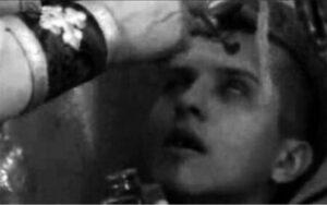 Robbie Mannhein Exorcismo