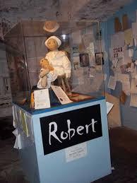 "La historia verdadera de Chucky: ""Robert"""