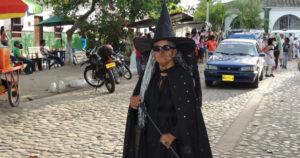 El pueblo de las brujas
