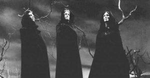 Leyenda de Las Brujas de Tlaxcala - Una Historia de Terror