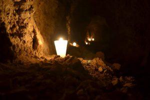 """Leyenda del Ex pueblo fantasma """"Mineral de Pozos Guanajuato"""""""