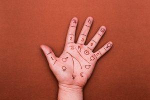 Quiromancia, Que significan las líneas de las manos