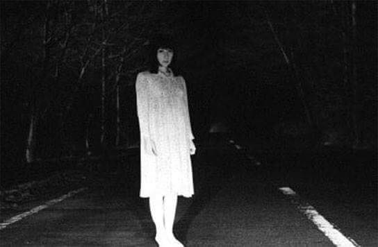 La leyenda de La Rumorosa: El fantasma de la carretera del terror