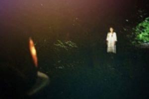 Historia del Fantasma en Carretera de la Rumorosa