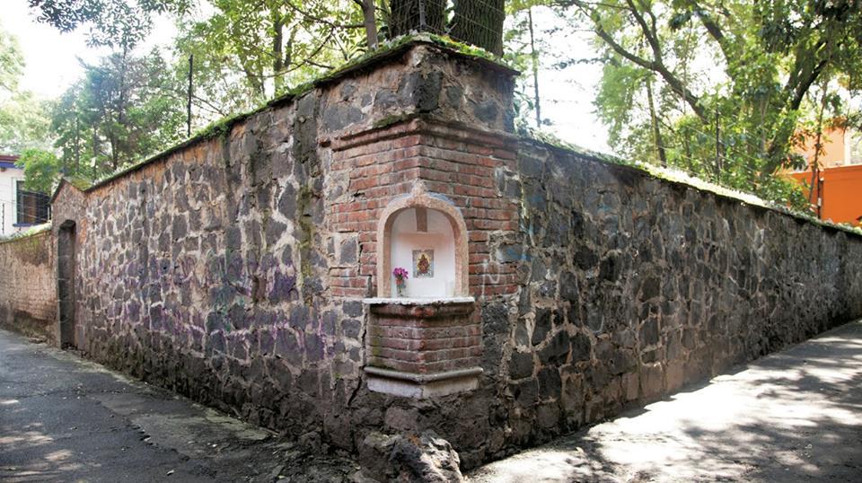 El Callejón del Aguacate Historia y Leyenda