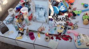 Las 5 tumbas de niños más escalofriantes de México