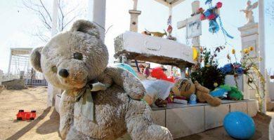 La tumba del niño Carlitos - Leyenda de Hermosillo, Sonora