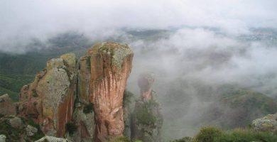Leyenda: El Cerro de la Bufa