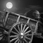 La carreta de la bruja