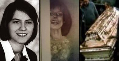 Anneliese Michel Exorcismo Emily Rose